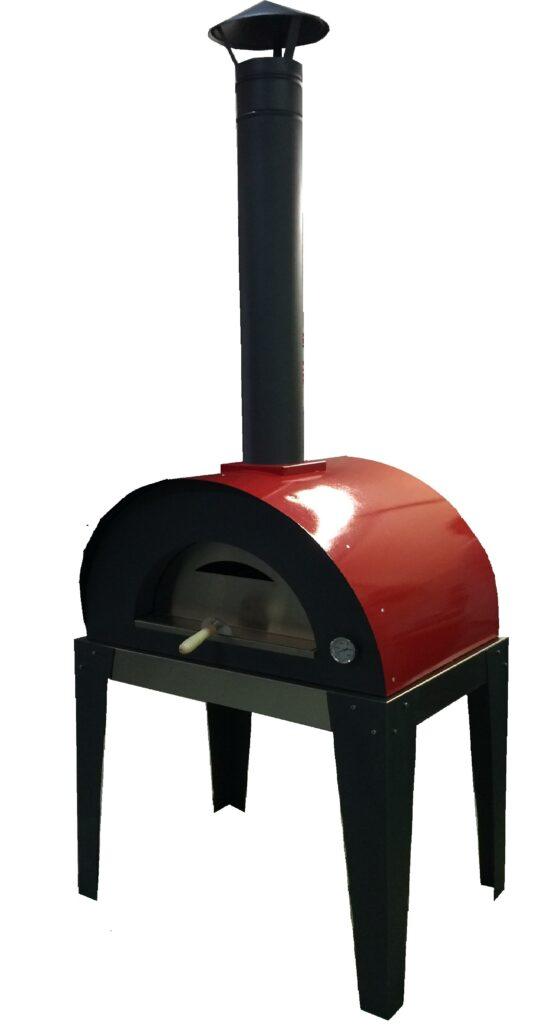 Horno cocina rapida