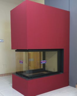 Hogar panorámico guillotina